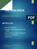 SESION 6. METROLOGIA
