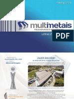 Multimetais Catalogo 2015-2016