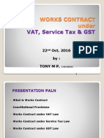 VAT SEMINAR 22-10-2016