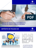 8.-Póliza de RV Diferida