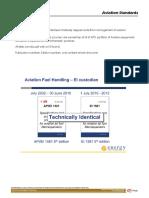 Aviation Standards