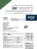 schrackre030012-datasheet