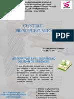 ARIANNA RODRIGUEZ 4TA EVALUACION PRESUPUESTOS 2.pptx