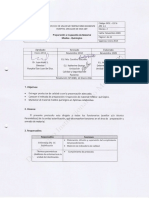 Preparacion e Inspeccion de Material Medico - Quirurgico Aiep
