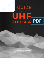 Informative Guide to RFID Tags