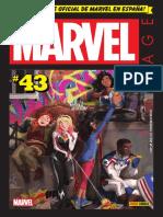 Marvel Age 43