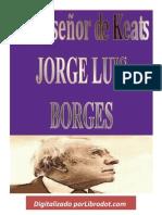 Borges, Jorge Luis - El ruiseñor de keats