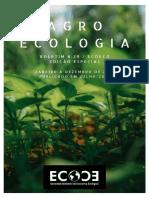 Boletim ECOECO - Sociedade Brasileira de Economia Ecológica 39