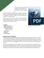 Robótica - Wikipedia.pdf