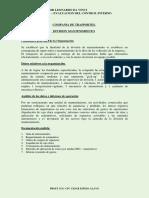 MANTENIMIENTO TRASPORTES