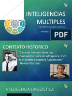 2 Inteligencias Multiples