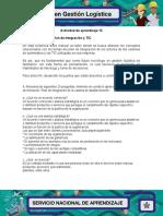 Evidencia 3 Taller Plan de Integracion y TIC