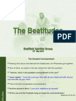 PDF - 004E - The Beatitudes - Sheffield