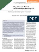 2017_12_Repairing Ultrasonic Welded Carbon Fiber - Reinforced Nylon 66 Composite