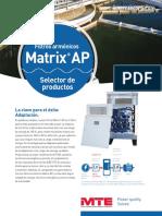 Selector Matrix AP