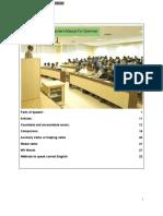 Teacher Manual English Grammar