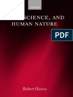 ! Kant, Science, and Human Nature (OUP 2006) - R. Hanna.pdf