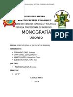 MONOGRAFIA DE ARTICULOS - DANNYA.doc