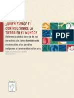 Spanish GlobalBaseline Complete Web