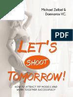 Lets Shoot Tomorrow Gk68