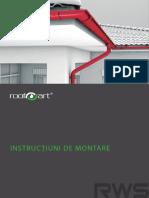 Roofart Ins Montaj Ro 46160