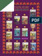 Colecția de Cărți 1001 de NOPTI PDF