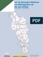 Plano Diretor Completo Rio Das Velhas - Ministerio Da Agricultura Pecuaria e Abastecimento