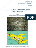 Sructural Controls on Ore Genesis Reviews in Econ Geology Vol 14 - 2001.pdf