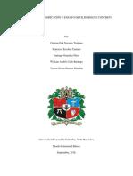 Pre Informe Grupo 1- 2019