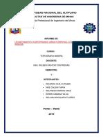 INFORME DE LEVANTAMIENTO SUBTERRANEO.docx