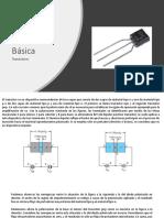 Clase 4 - Transistores