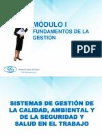 Fundamentos de Gestion.