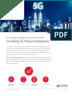 5G Product Development Part 2