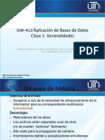 Introduccion a base de datos 2