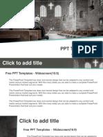 Man-praying-in-church-PowerPoint-Templates-Widescreen.pptx
