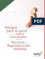Riesgos Salud Ninos Concebidos Tra