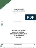4. Sistemas de 1GDL y Ecuación de Movimiento parte 2.pdf