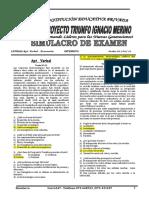 Letras. Apt. Verbal - Economía 01-04-15