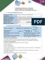 Guía de actividades y rúbrica de evaluación - Ciclo de la tarea - Tarea 3.pdf