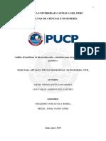Interaccion Suelo Estructura Picon Santamaría Ruiz Sánchez