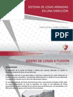 Presentación 5_Diseño de Losa y Viga Doble Refuerzo