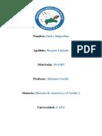 Tarea II de Historia de América y el Caribe I.docx