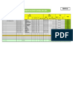 Training Activity Record