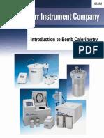 Parr Instrument Company