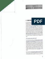 Ivelic, Radoslav Fundamentos Para La Comprensión de Las Artes, Cap. 5