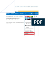 CONFIGURACION DE POP3 Y SMTP PARA CUENTA DE OUTLOOK O HOTMAIL.docx