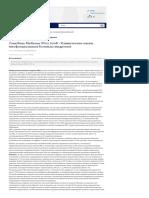 Клинические маски миофасциальных болевых синдромов - Consilium Medicum №02 2008 - Consilium Medicum