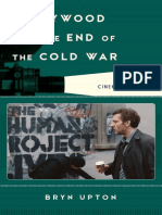 Bryn Upton - Hollywood and the End of the Cold War_ Signs of Cinematic Change-Rowman & Littlefield (2014)