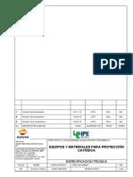 16 007 MGR WD2 de 55 ET 019 RC Protección Catódica