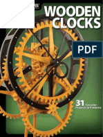 Wooden Clocks 31 Favorite Projects & Patterns ( PDFDrive.com )
